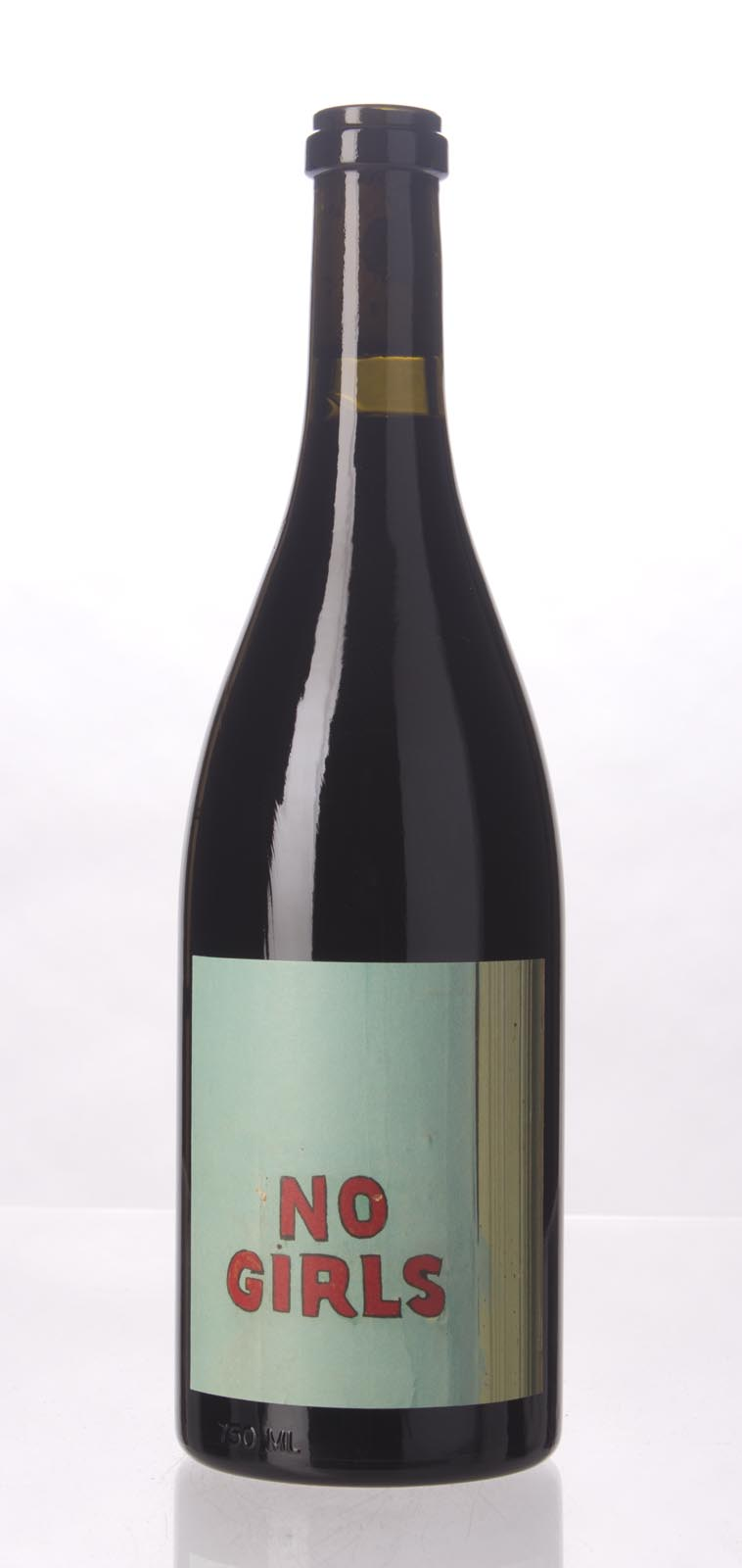 Cayuse Vineyards Syrah No Girls 2008, 750mL (WA94) from The BPW - Merchants of rare and fine wines.