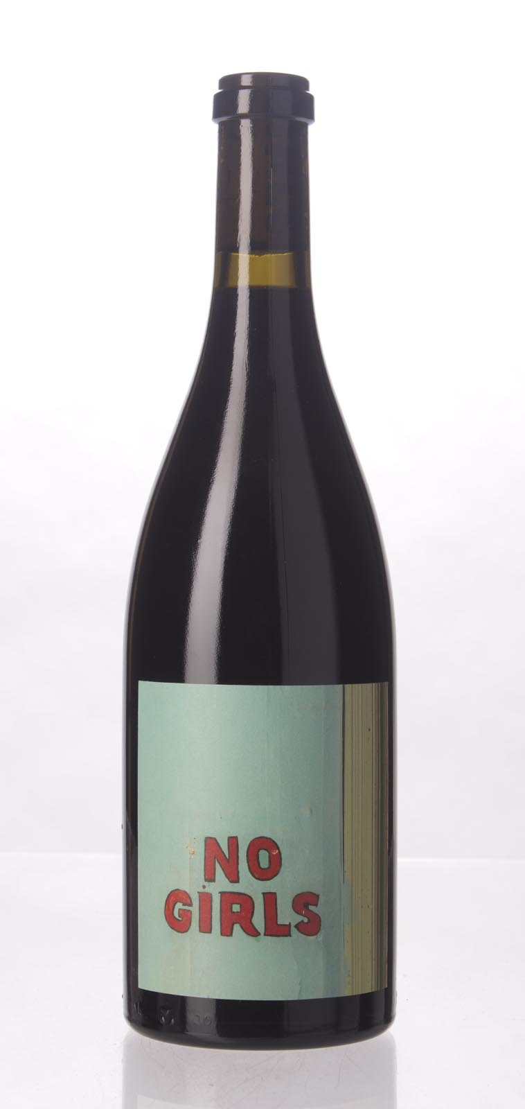 Cayuse Vineyards Syrah No Girls 2009, 750mL (WA93, WS98) from The BPW - Merchants of rare and fine wines.