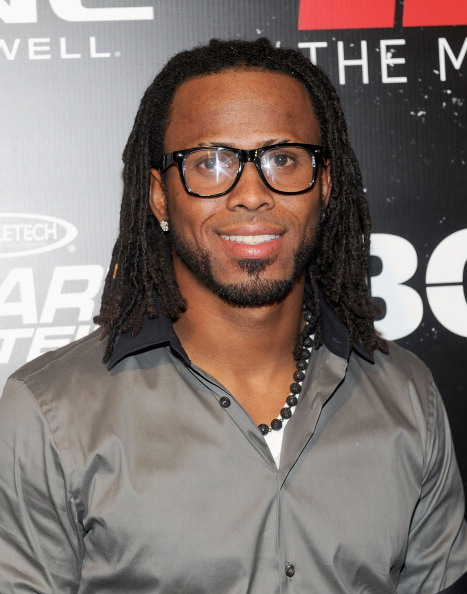 NEW YORK, NY - OCTOBER 06:  Jose Reyes attends ESPN the Magazine's 3rd annual Body Issue party at Highline Stages on October 6, 2011 in New York City.  (Photo by Jamie McCarthy/Getty Images)
