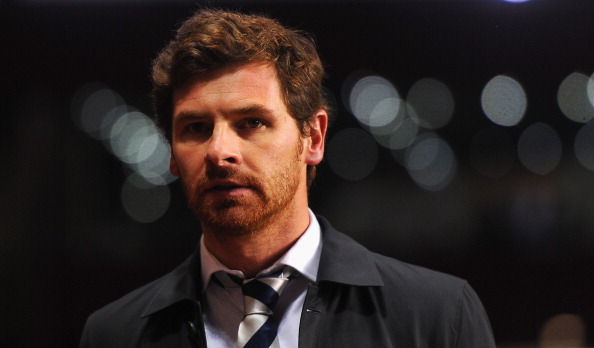 BIRMINGHAM, ENGLAND - DECEMBER 26:  Andre Villas-Boas, manager of Tottenham Hotspur looks on during the Barclays Premier League match between Aston Villa and Tottenham Hotspur at Villa Park on December 26, 2012 in Birmingham, England.  (Photo by Michael Regan/Getty Images)