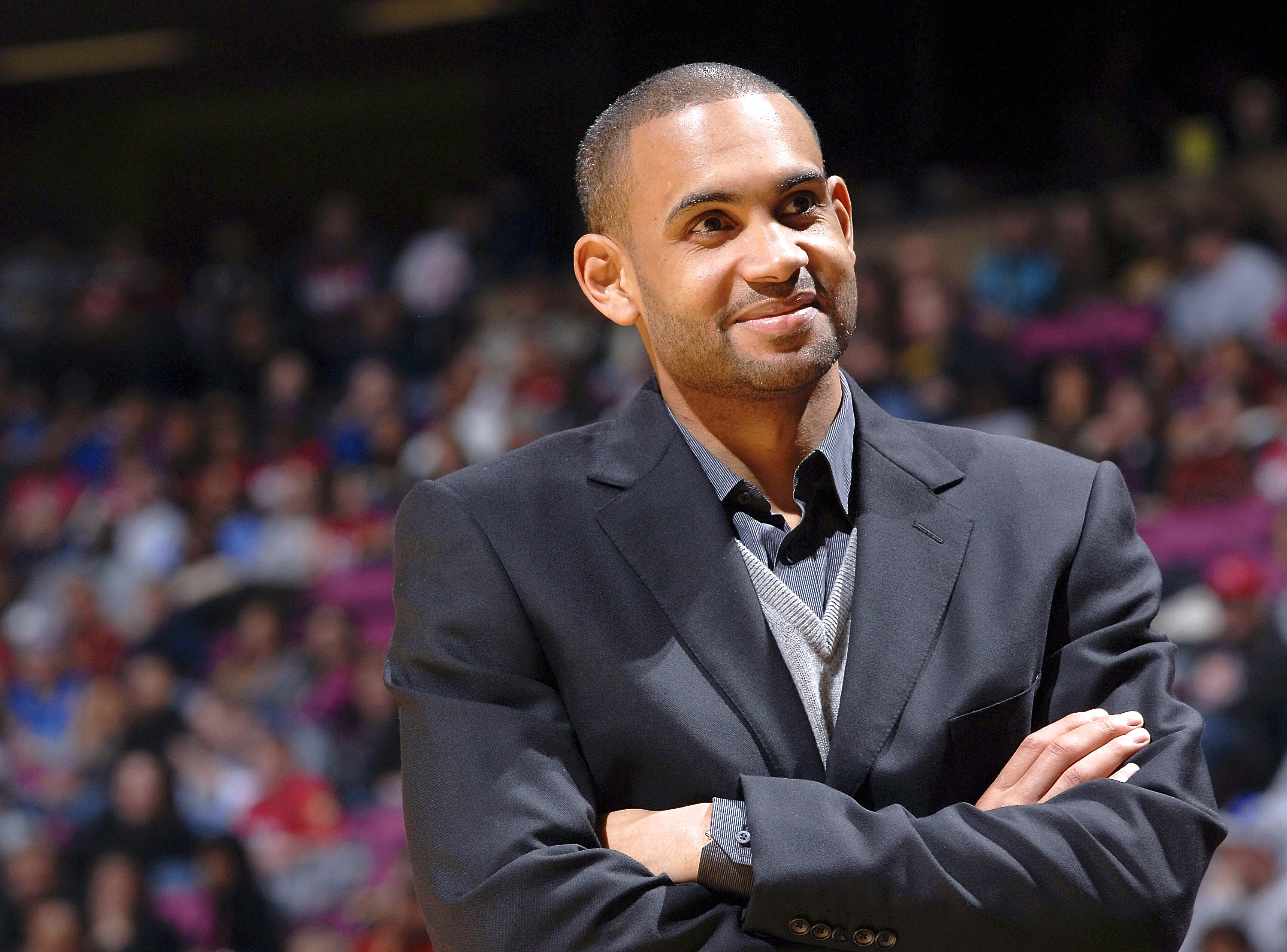 The Inside Stuff with Grant Hill Career Stories of the Ex NBA
