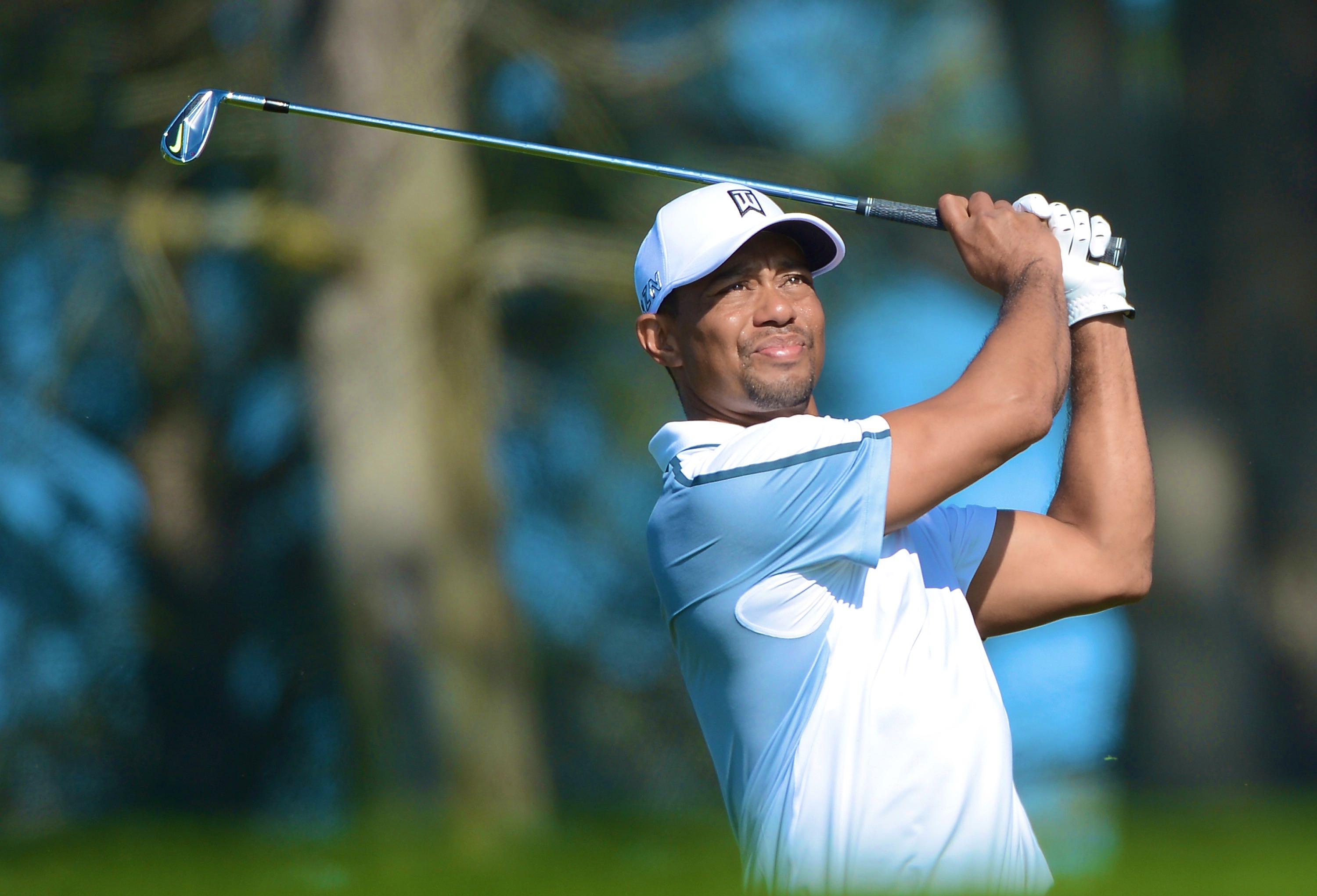 tiger woods expects to play at 2016 ryder cup  reveals