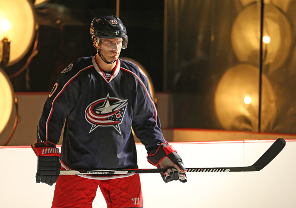 Brandon Saad Injury: Updates on Blue Jackets Winger&39s Mouth and