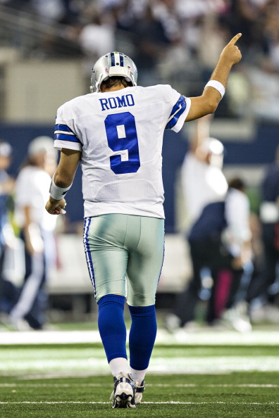 NFL Rumors: Analyzing Free-Agent Buzz on Tony Romo, DeSean Jackson and More