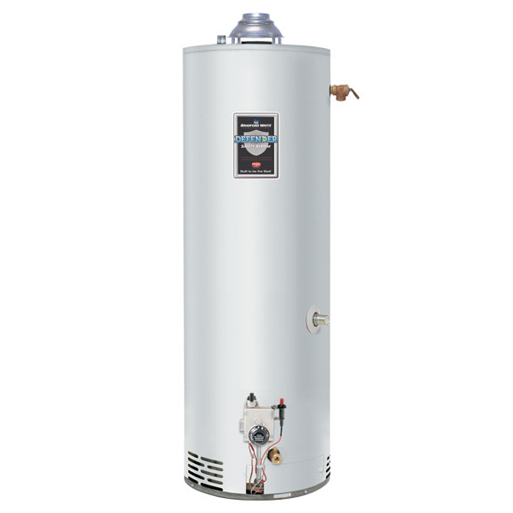 Manufactured Home Atmospheric Vent Gas - Canada