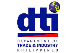 Dti philippines logo