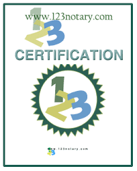 123 notary cert 268x333