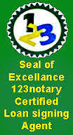 123notary certified