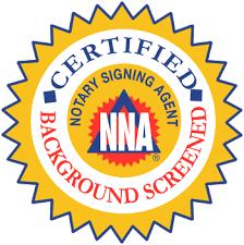 Nna cert   background checked