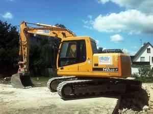 Excavators 347129 1280