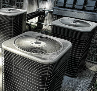 Air Conditioner & Heater Repair
