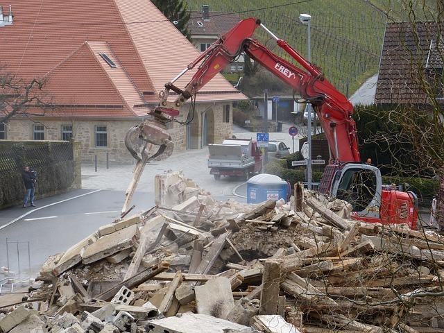 Image result for demolition services