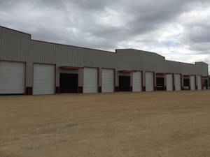 New construction 16 000sf warehouse2