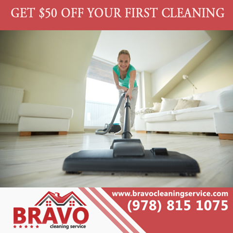 House Cleaning Service in Lowell, MA   Bravo Cleaning Services ...