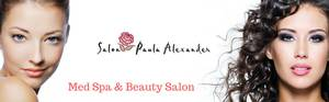 Med spa   beauty salon