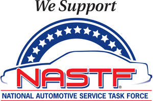 Logo nastf