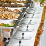 Bigstock banquet meals served on tables 3813537 150x150