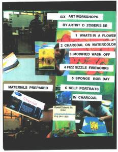 Zoberis workshop overview 1