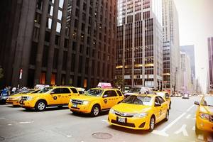 Taxicabs 498436 640