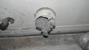 Dryer vent cleaning 2