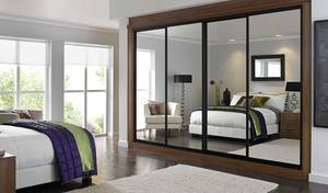 20 sliding mirror closet doors