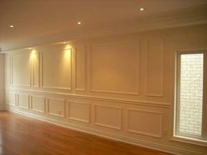 Appliques 2520wainscoting 1