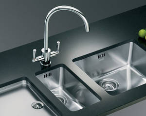 Ssl kitchen sinks 440 x 350