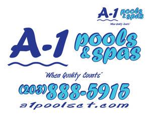 A1 pools