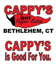 Cappys