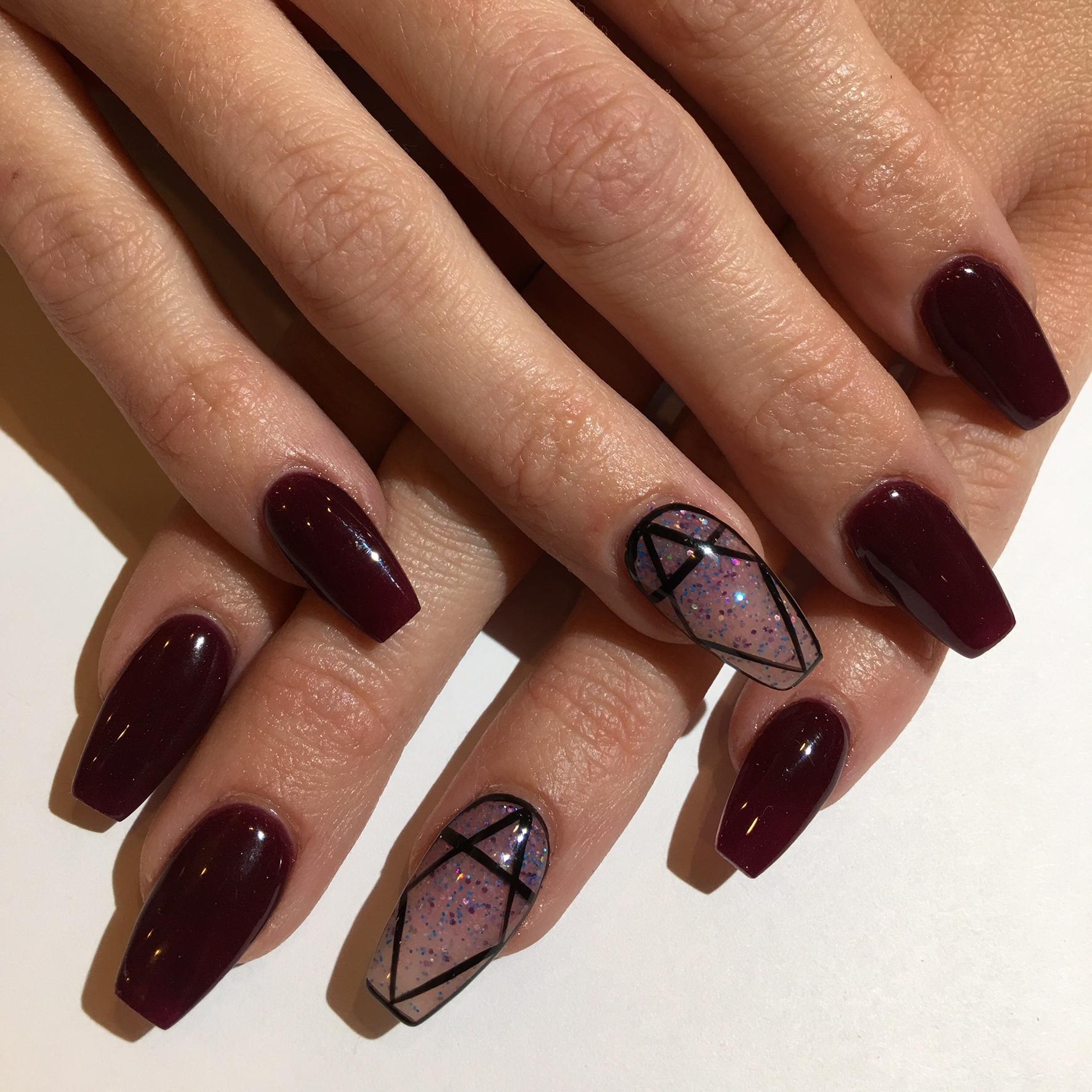 Nail salon in lexington ky 859 299 0929 lavish nails for Admiral nail salon