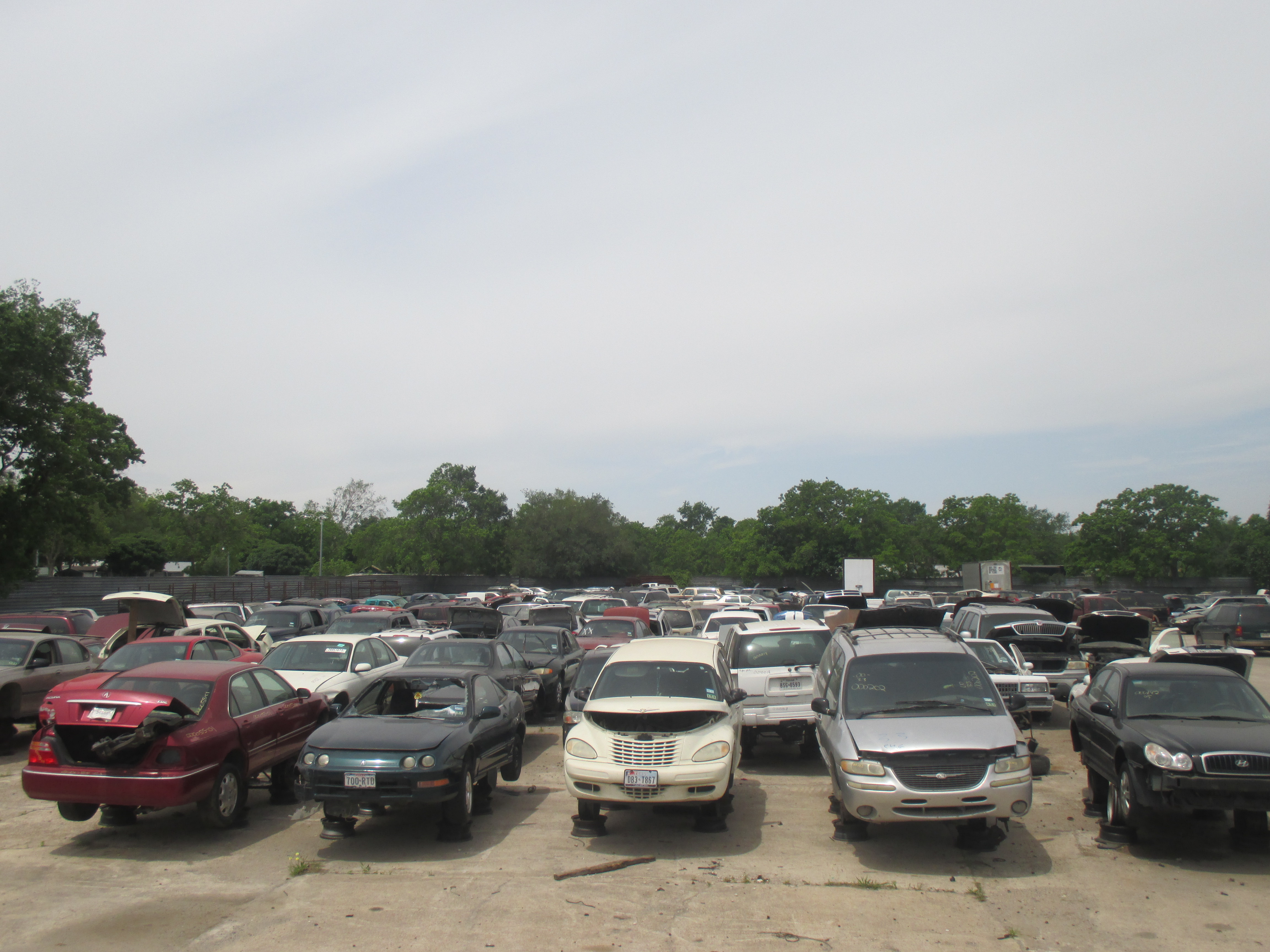 Salvage Yards for Sale  Buy Salvage Yards at BizQuest