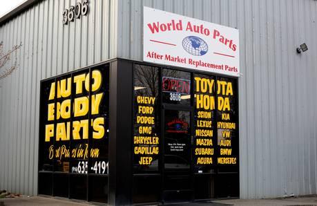 Worldautoparts 1