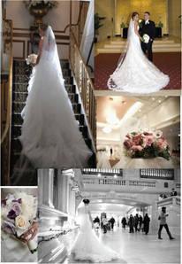 Real brides 10