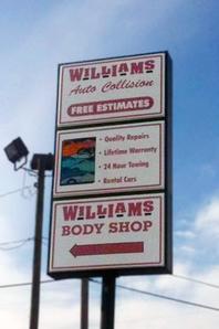 Williamsautocollision 2