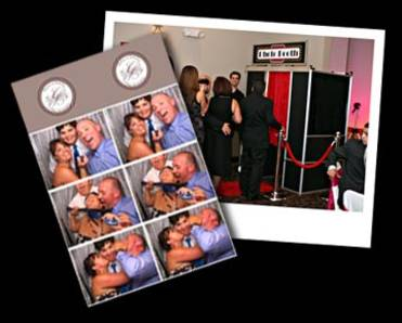 Services photobooth