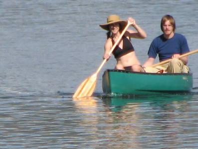 Twinlakescanoe kayakadventure 1