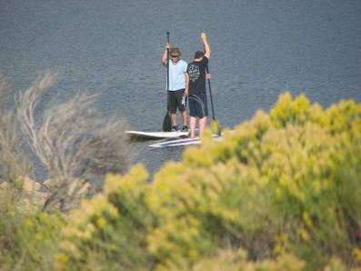 Twinlakescanoe kayakadventure 2