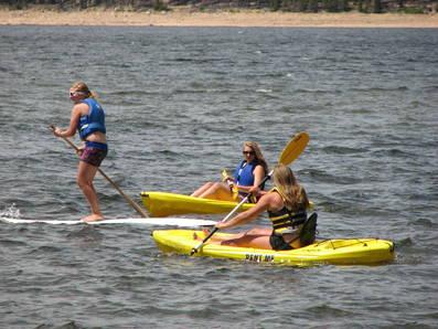Twinlakescanoe kayakadventure 3