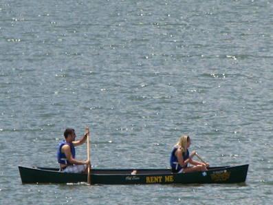Twinlakescanoe kayakadventure 4