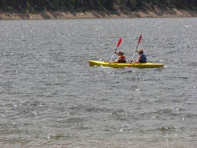 Twinlakescanoe kayakadventure 5