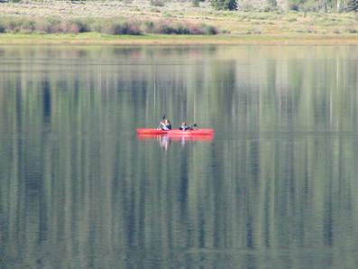 Twinlakescanoe kayakadventure 6