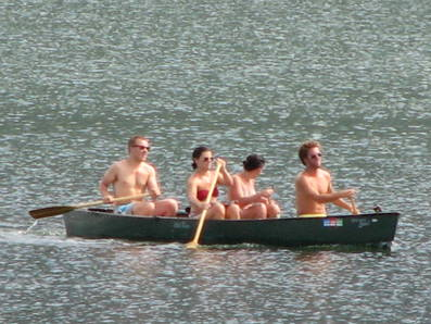 Twinlakescanoe kayakadventure 8