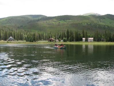 Twinlakescanoe kayakadventure 10