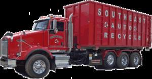 Southeast auto recycle auto recycle