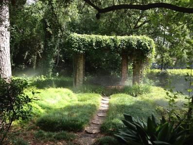 Taylor irrigation service irrigation system
