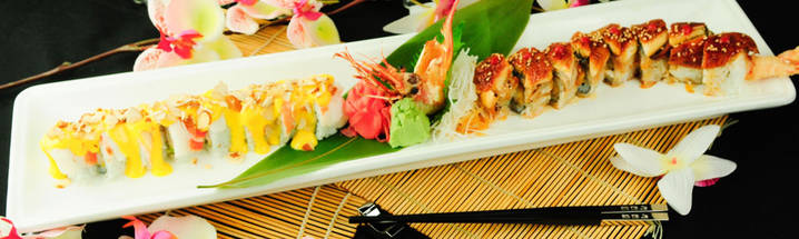 Asian food in clermont fl akina sushi asian food for Akina japanese cuisine