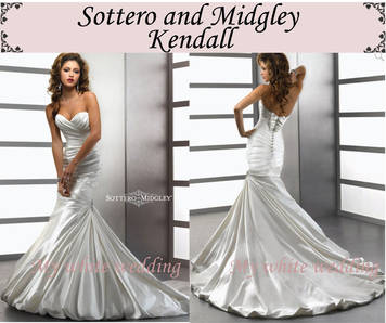 My white wedding sotter   midgley  kendall