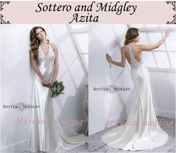 My white wedding sotter   midgley  azita