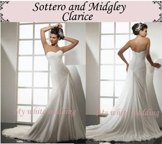 My white wedding sotter   midgley  clarice