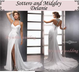 My white wedding sotter   midgley  delanie